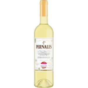 Miniatura Pernales Chardonnay
