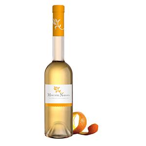 Moscatel Naranja
